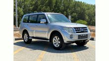 Mitsubishi Pajero 2013 3.5 Full Option