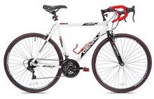 2018GMC52780دراجة هوائية