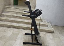treadmill in new condition for sale..