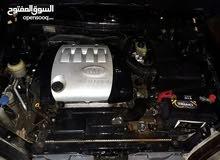 سياره كيا سبكترا موديل 2000
