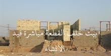 اعادة نشر بسبب الوعود الكاذبه  قطعتي ارض متجاورتين في التنومة / نهر حسن