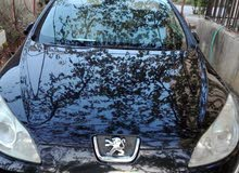 Used 2007 Peugeot 407 for sale at best price