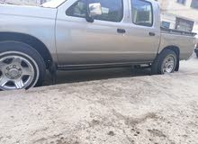 Used Nissan Pickup for sale in Mafraq