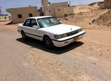 Toyota Cressida car for sale 1993 in Ja'alan Bani Bu Ali city