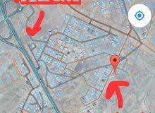 خلف محطة نفط عمان تحت العقبه