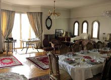 New Apartment of 370 sqm for sale Nasr City