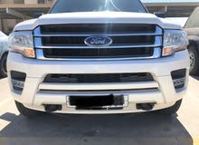 Automatic White Ford 2016 for sale