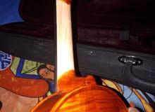 بيع كمان الماني ( 1 ) اصلي صناعه الالماني ( Antonius Stradivari )