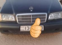 Mercedes Benz C 180 made in 1994 for sale