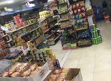 ماركا الشماليه قرب اشارة المصانع في مبنى المحكه شرق عمان الجديده