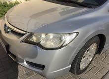 Honda civic 2008 urgent sale
