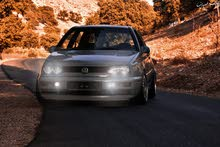 Manual Volkswagen 1992 for sale - Used - Irbid city