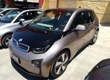 Gold BMW i3 2014 for sale