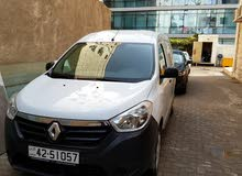 Manual White Renault 2017 for sale