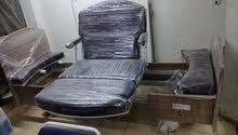 سرير رعاية يتحول الى كرسى     سرير مريض رعاية يمكن تحويل الحركة من سرير الى كرسى