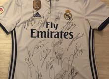 قميص ريال مدريد موقع