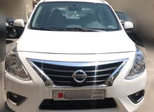 NISSAN SUNNY 2019 (CASH OR INSTALLMENT)