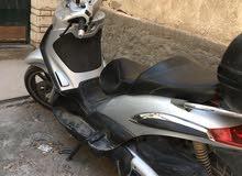بياجو بيفيرلي 500cc