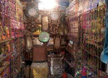 محل للبيع في القبلة سوق المسطر