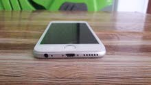 ايفون 6g شخط مابي جديد غراضه كامله وبي مجال