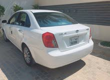 km Daewoo Lacetti 2005 for sale