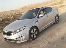 70,000 - 79,999 km mileage Kia Optima for sale