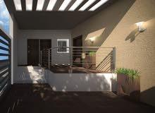 مهندسة معمارية تصميم داخلي وخارجي