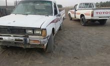 Nissan Pickup 1983 For Sale