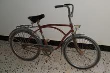دراجة سنة الصنع 1980