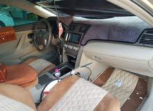 للبيع كامري 2011 وارد في قمة النظافه او للبدل بمرسدس E500