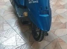 دراجه 100 سي سي