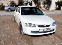 0 km Mazda 323 1999 for sale