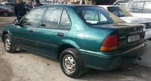 90,000 - 99,999 km Honda City 1999 for sale