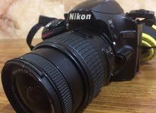 مطلوب كاميره نيكون السعر كون مناسب العنده لا يقصر كون كامله ملحقاته وزوم