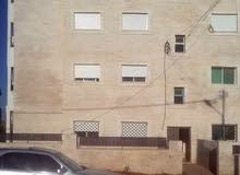 5 Bedrooms rooms 2 bathrooms apartment for sale in AmmanHusban