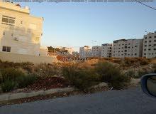 ارض من اراضي عمان للبيع منطقة حجرة الجنوبي