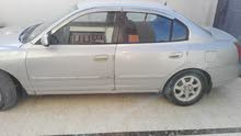 For sale Hyundai Avante car in Tripoli