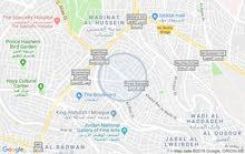محل للضمان في جبل الحسين
