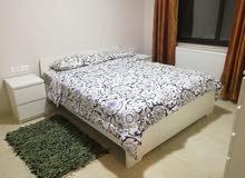 Deir Ghbar neighborhood Amman city - 120 sqm apartment for rent