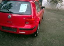 1999 Volkswagen GTI for sale