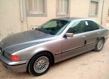 BMW 523 1998 For Sale