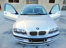 BMW الفئة الثالثة