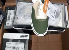 أحذية mtng الألماني