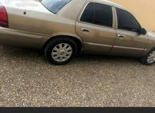 Mercury Marquis car is available for sale, the car is in Used condition