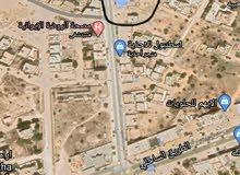 منزل ف طريق الدائري بصبراتة السنتر ع الطريق مباشرة دورين مقابل مصحة الروضة سابقا