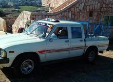 Toyota Hilux car for sale 2003 in Ajloun city