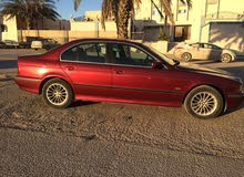 1999 Used 520 with Manual transmission is available for sale