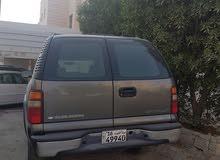 190,000 - 199,999 km Chevrolet Suburban 2002 for sale