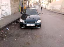 1998 Civic for sale