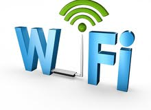 WiFi fiber internet connection available 2 month free offer